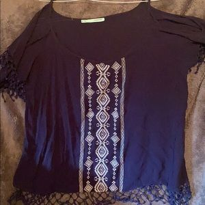Women's Maurices top